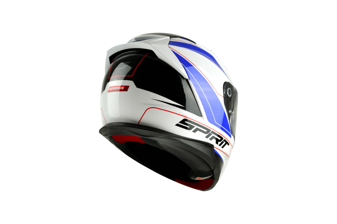 Spirit Nemesis Full Face Helmet