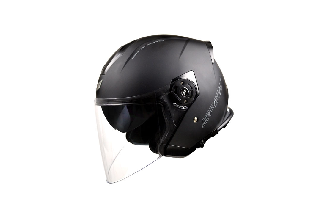 Spirit Titan Open Face Helmet