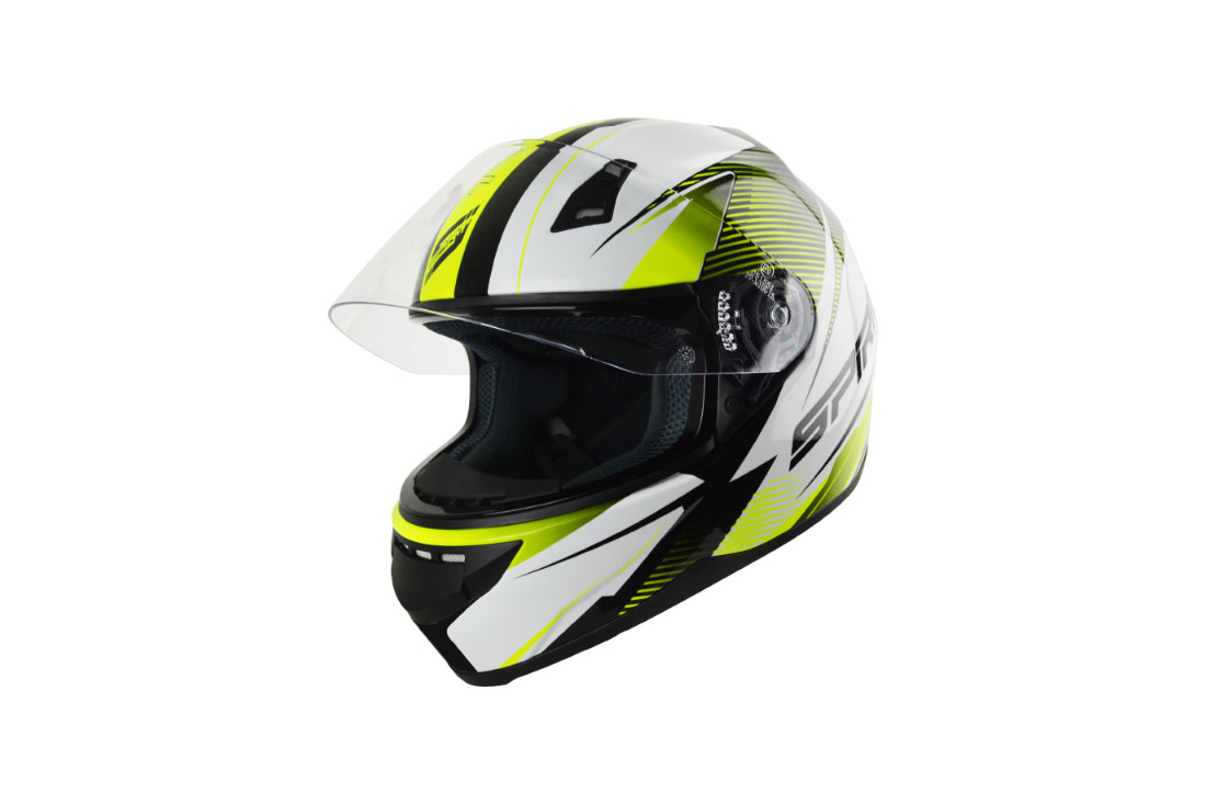 Spirit Tyro Full Face Helmet